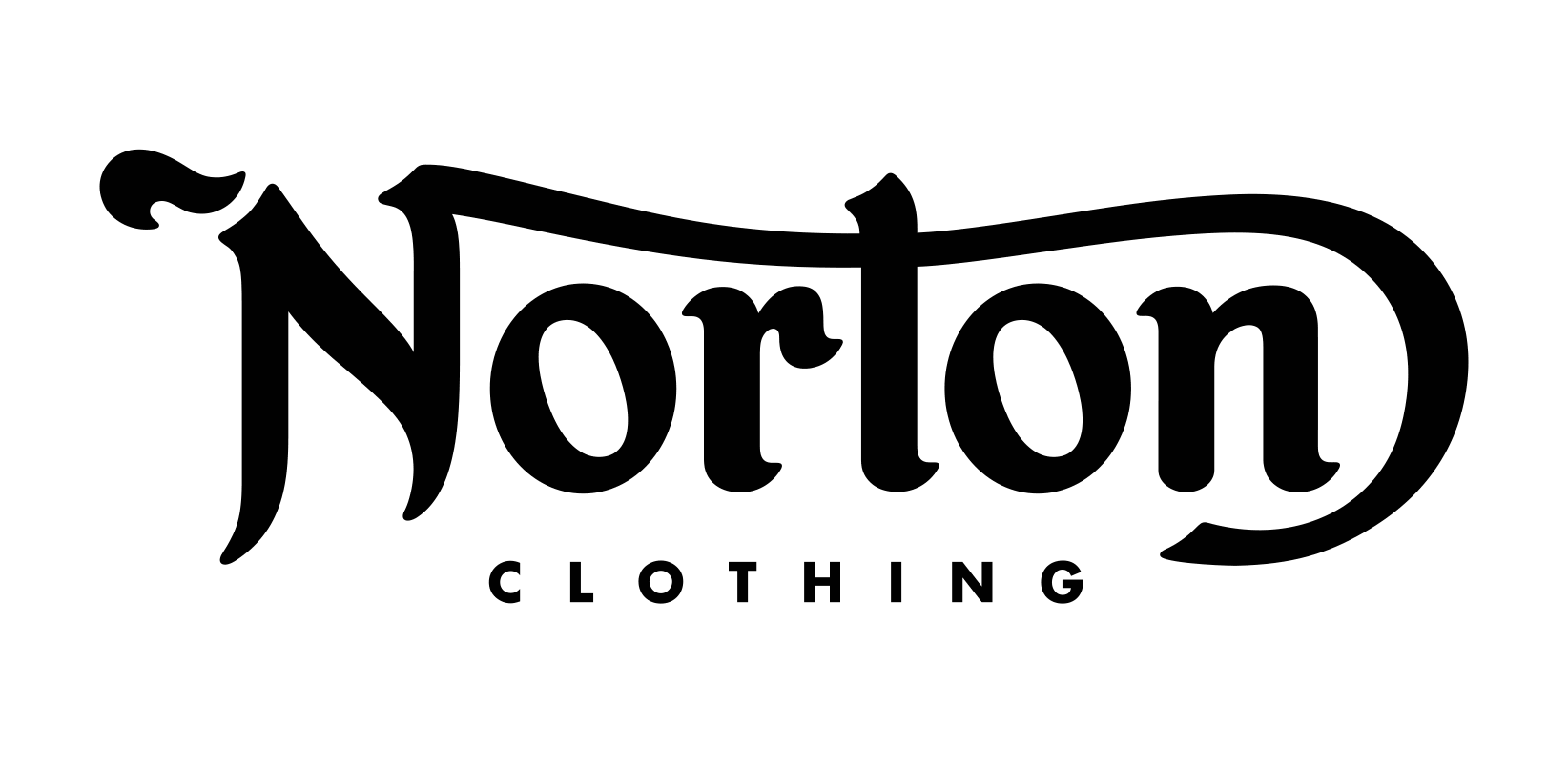 Norton Clothing - Patrocinador