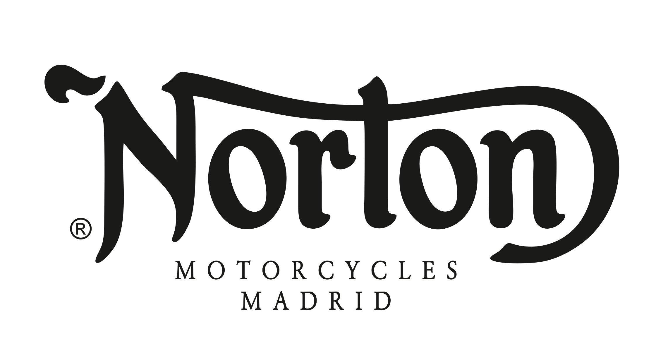 Norton Motorcycles Madrid - Patrocinador