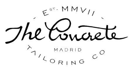 Logotipo de The Concrete - Patrocinador